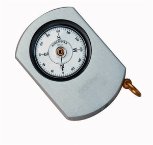 Picture of SUNNTO COMPASS-METAL CASE