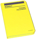 Picture of ENGINEERS FIELD BOOK - 4.5 x 7.25""