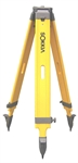 Picture of SOKKIA WOOD TRIPOD