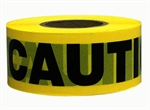 Picture of 1000' ROLL CAUTION TAPE