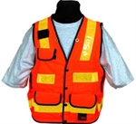 Picture of SAFETY VEST 8068 SERIES