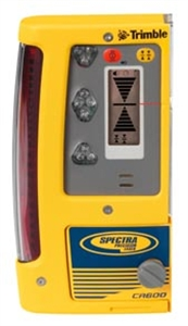 Picture of SPECTRA CR600 DETECTOR