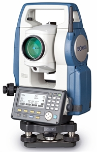 Picture of SOKKIA CX SERIES TOTAL STATIONS