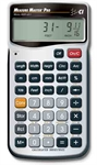 Picture of MEASURE MASTER PRO CALCULATOR