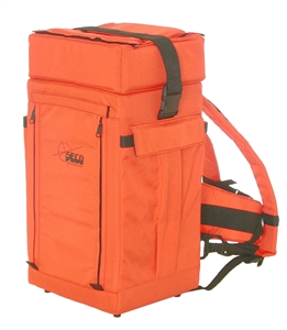 Picture of TOTAL-STATION PADDED BACKPACK CASE