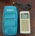 Picture of SOKKIA SDR-33 DATA COLLECTOR. GOOD CONDITION.