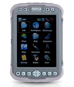 Picture of SOKKIA MESA DATA COLLECTOR