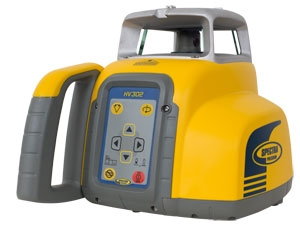Picture of SPECTRA HV302 LASER