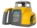 Picture of SPECTRA GL412N & GL422N GRADE LASERS W/HL760 DETECTOR