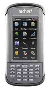 Picture of SOKKIA ARCHER 2  DATA COLLECTOR